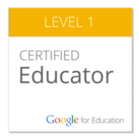 TKES 3,9 Get Google-y! Strategies to Help You Pass Your Level 1 Certification (SD21-107)