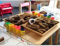 Preschool Consortia (SD22-071)