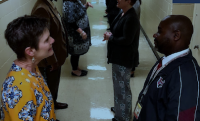 Dr. Mark Wilson's Principal Academy (SD22-079)